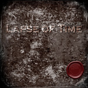 Рок группа SAPGIR BAND альбом Lapse of Time