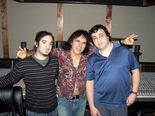 Американский рок и Sapgir Band
