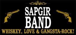 Sapgir Band - рок группа из Москвы. Официальный сайт